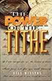 download ebook power of the tithe by bill winston (1999-12-02) pdf epub