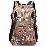 KAKA Backpack Hiking Outdoor 48L Travel Knapsack Casual - Best Reviews Guide
