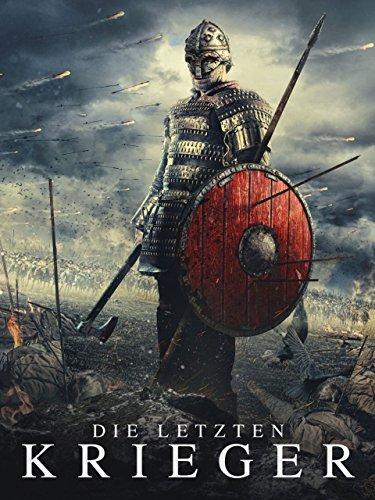 Adler Krieger Kostüm - Die letzten Krieger [dt./OV]