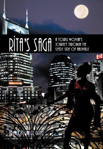 Rita's Saga Cover Image