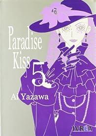 Paradisse Kiss 05 par Ai Yazawa