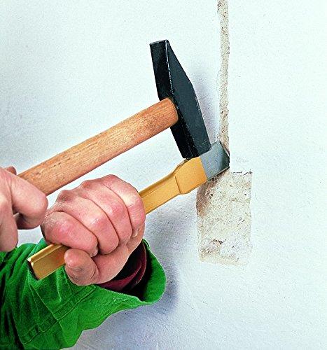 Knipex 9R 310 200 0 Flachmeißel 200 mm,