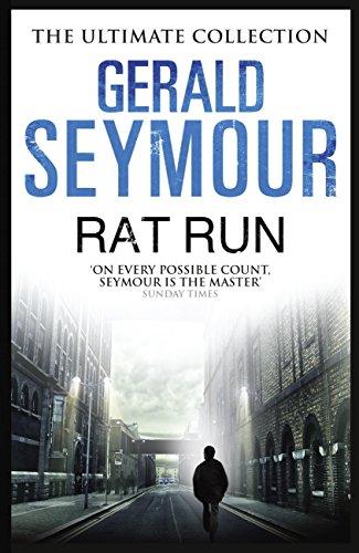 rat-run-english-edition