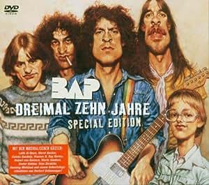Dreimal Zehn Jahre (Special Edition: 2 CD + DVD)