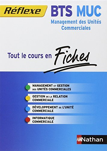 Fiches BTS MUC by Sonia Adjemian-Jarrin (2011-08-10)