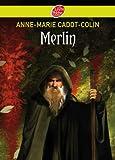 Image de Merlin (Historique t. 1387)