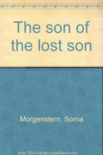 The son of the lost son