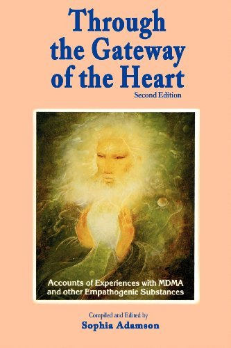 Through the Gateway of the Heart, Second Edition by Sophia Adamson (2013-01-04)