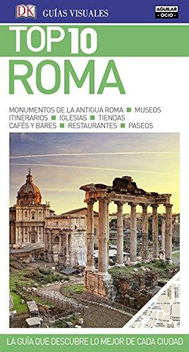 Roma (Guías Top 10) (GUIAS TOP10)