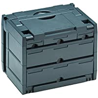 Drawer-Systainer 4 Anthracite by Tanos