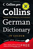Collins Gem German Dictionary (Collins Gem)