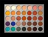 Morphe X Jaclyn Hill–Die Jaclyn Hill Lidschatten-Palette