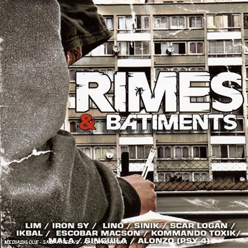 rimes-batiments-by-compilation