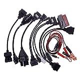 8OBD2II Adapter Kabel für Autocom CDP Pro Auto Diagnose Interface Scanner