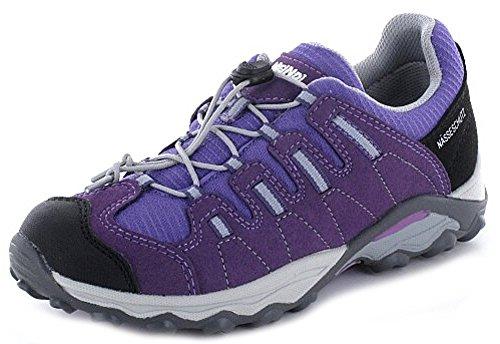 Meindl Acri Junior 2092-92 Purple/Grey Jxti5NcwSr