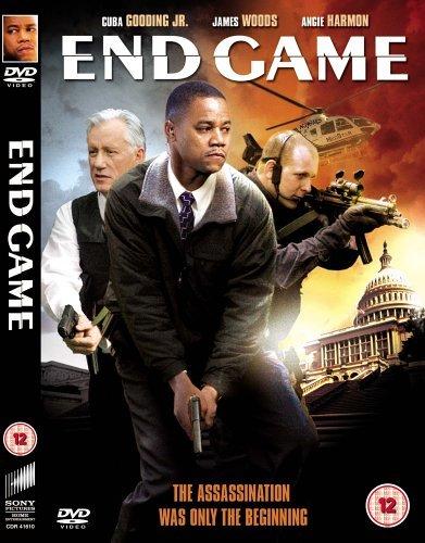 End Game [DVD] [2006] by Cuba Gooding Jr