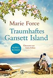 Traumhaftes Gansett Island - Victoria & Shannon (Die McCarthys 17)