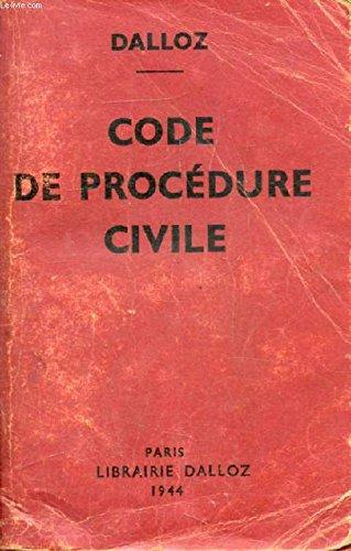 CODE PENAL, Annoté d'après la Doctrine et la Jurisprudence, Avec Renvois aux Publications DALLOZ