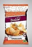#6: Tapioca Chips Round Chilly 130g x 2 pkt