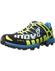 inov-8 X-Talon 212 - Zapatillas trail running - amarillo/negro 2015