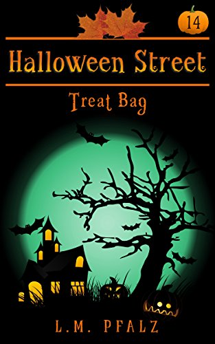 (Treat Bag: a short story (Halloween Street Book 14) (English Edition))