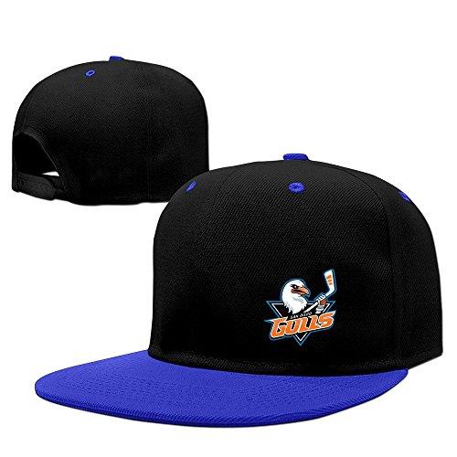 minucm-ducks-hockey-san-diego-gulls-dallas-eakins-logo-fitted-hats