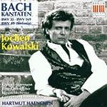 Bach Cantates 35