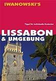 Lissabon & Umgebung: Reisehandbuch - Claudia Rutschmann