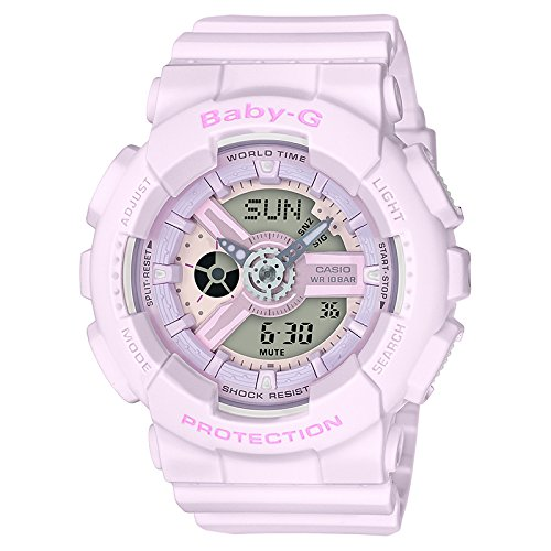 Casio Damas Casio Baby-G Reloj BA-110-4A2