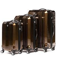 FERGÉ three suitcase set CANNES