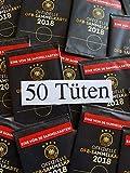 Rewe WM 2018 DFB - Russia Russland Sammelkarten - 50 Karten - Neu + OVP