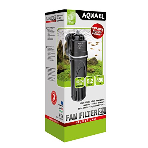 Aquael Innenfilter FAN 2 Plus -