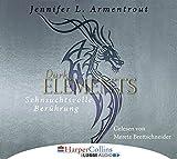 Best New Young Adult Livres - Dark Elements 3: Sehnsuchtsvolle Berührung [Import allemand] Review