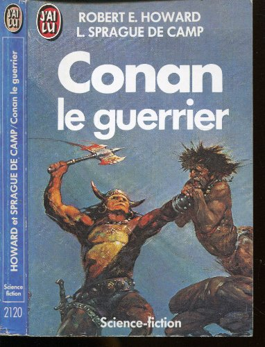 Conan, Tome 6 : Conan le guerrier