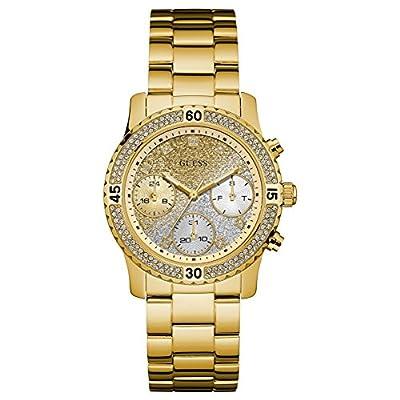 Guess Reloj de Pulsera W0774L5