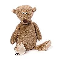 Sigikid 37730 Ach Good! Beasts Soft Toy