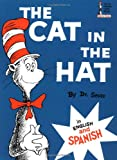 The Cat in the Hat: In English and Spanish (Beginner Series)
