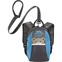 Trespass Kid's Mini Me Baby/Toddler Safety Backpack Rucksack Walking Harness with Safety Rein Harness