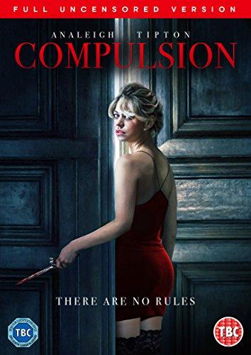 Compulsion [DVD] [UK Import] Preisvergleich