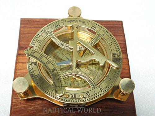 Nautical World N W 0011