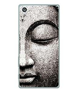 PrintVisa Designer Back Case Cover for Sony Xperia Z4 (Ram Rama Ganesh Ganapati Krishna Srikrishna Kisna Kanayya Kanaiyah Mohana)