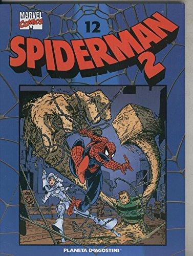Coleccionable Spiderman volumen 2 numero 12