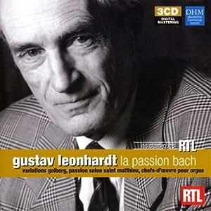 La Passion Bach