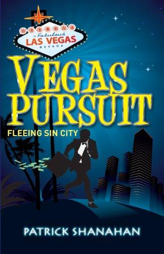 Vegas Pursuit (Fleeing Sin City)