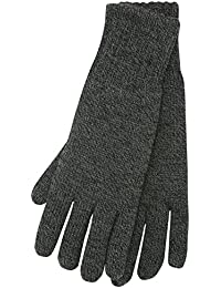 Men's Heat Holders Knitted Thermal Winter Gloves