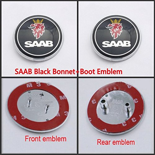 saab-black-front-rear-badge-set-68mm