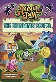 The Phantoms' Secret #2 (Animal Jam)