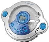 Soundmaster KCD 25 CD-Player (tragbares Gerät)