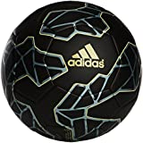 Adidas Messi Q3 Football, Size 5 (Grey/Black/Night Blue)