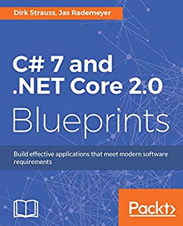 C 7 and core 20 blueprints build effective applications that net core 20 blueprints build effective applications that meet modern software malvernweather Choice Image